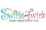 yougurt franchise swirls & twirls